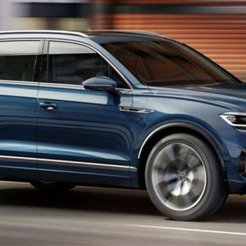 Touareg SUV Volkswagen
