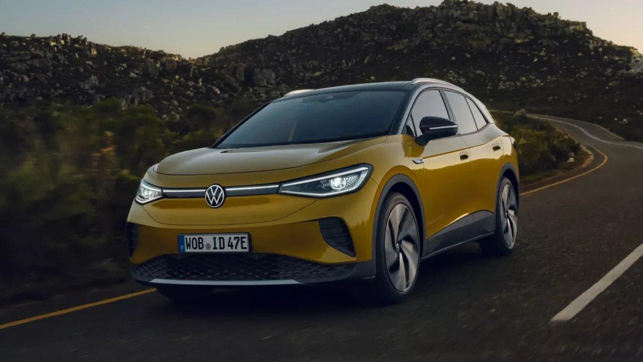 ID4 Volkswagen