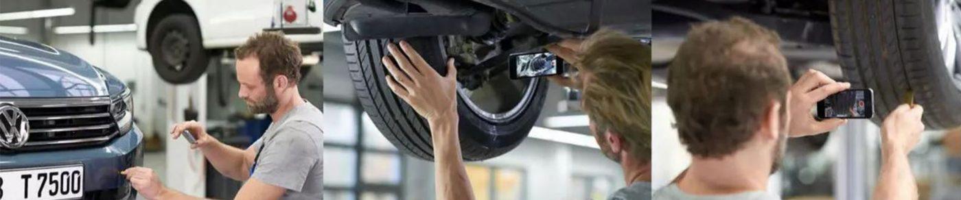 prenez soin de votre véhicule