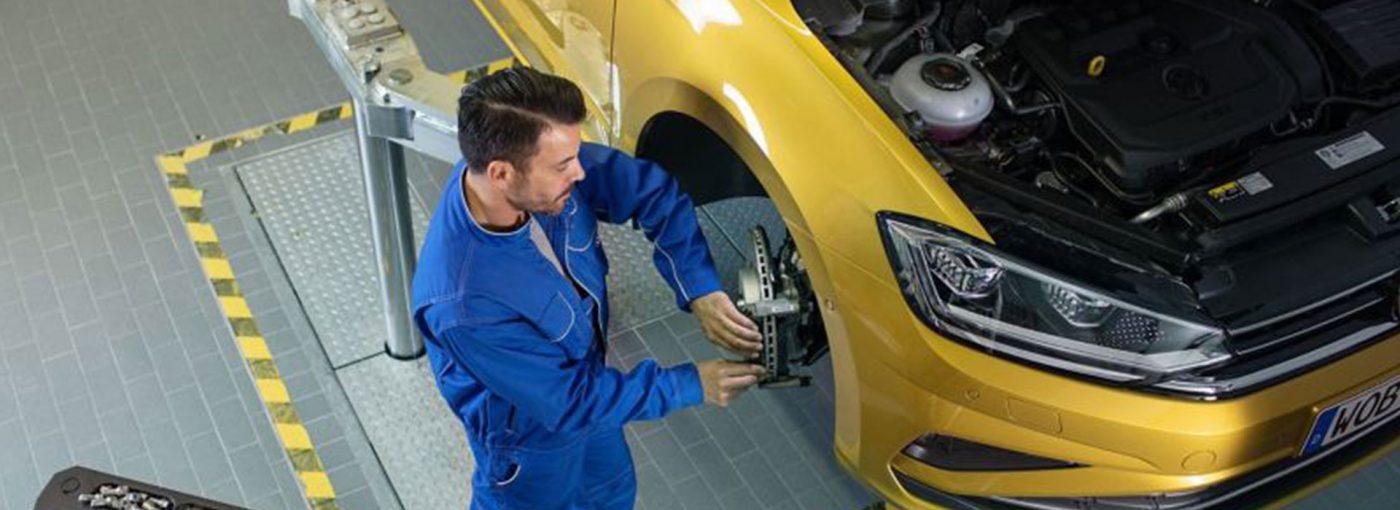 Opération Printemps 2021 Volkswagen