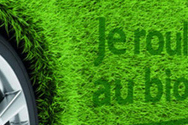 Rouler vert à Brignoles