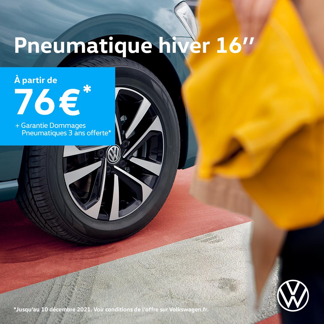 Prenez soin de votre voiture et de vos pneumatiques